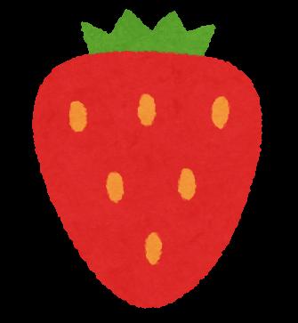 インターベリー,イチゴ,歯肉炎
